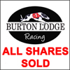 All shares sold